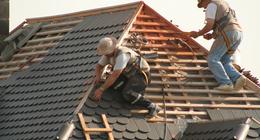 Roofking - Antwerpen - Fotogalerij
